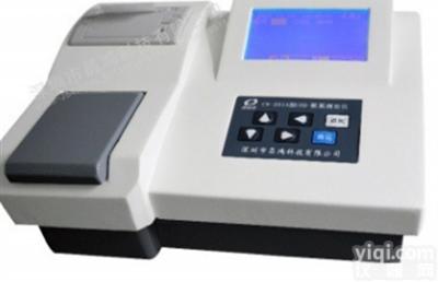上海氨氮测定仪