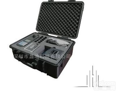 深圳昌鸿 便携式水质测定仪(COD、总磷)
