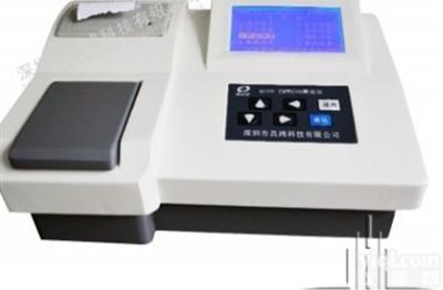 深圳昌鸿QCOD-2M型 高性价比COD测定仪