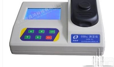 深圳昌鸿CHCM-101型 CODMn测定仪
