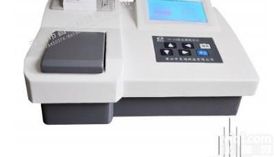 深圳昌鸿TP-2A型 总磷测定仪