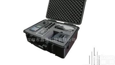 深圳昌鸿820便携式水质测定仪COD、总磷