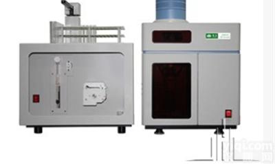 AFS-8530原子熒光光度計