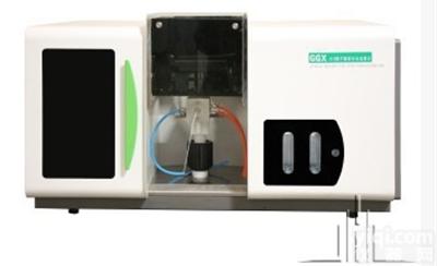 北京海光GGX-810原子吸收分光光度计