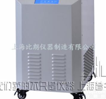上海比朗5L WD系列高低温一体恒温槽