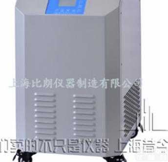 上海比朗10L WD系列高低温一体恒温槽