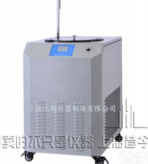 上海比朗MA系列低温恒温搅拌反应浴