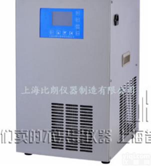 上海比朗XHL系列全封闭小型高低温循环器