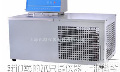 上海比朗DCW系列台式低温恒温槽