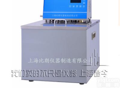 上海比朗SC系列恒温水槽、油槽