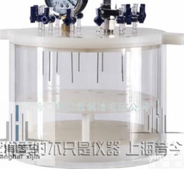 上海比朗QSE系列固相萃取裝置