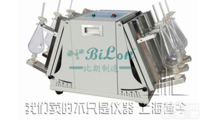 上海比朗分液漏斗振蕩器LZ6系列