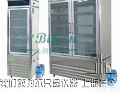 上海比朗HWS系列恒温恒湿培养箱
