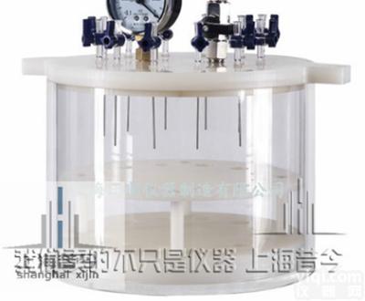 上海比朗 QSE系列固相萃取裝置