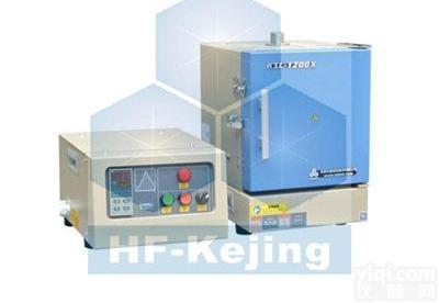 1200℃分体式小型箱式炉(4.2L)