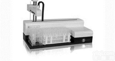 SK系列原子熒光光譜儀自動進樣器