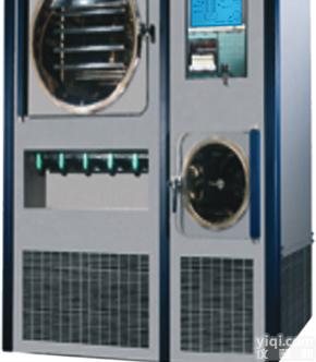 SIM冻干机介绍