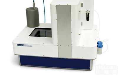 500NanoXY静态干湿法粒度粒形分析仪
