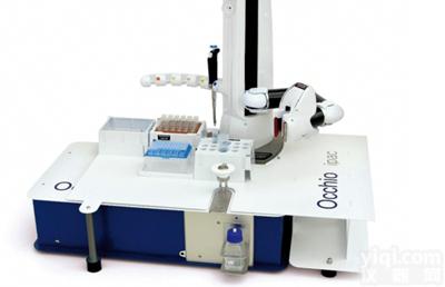IPAC2型全自动蛋白质聚集体计数分析仪