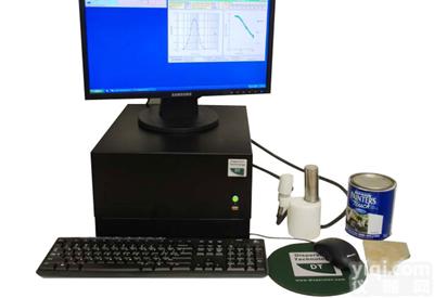 DT-330电声电振法通用型zeta电位分析仪