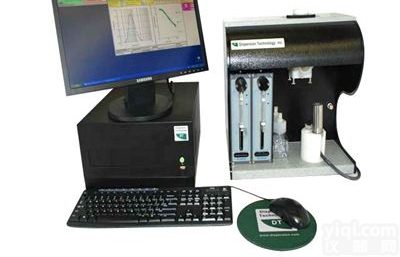 多功能超声粒度和电声zeta电位分析仪