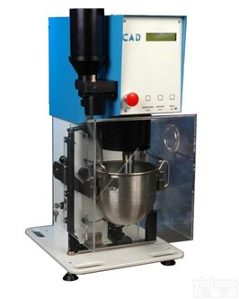 MLX40-D型行星式自动混凝土搅拌机