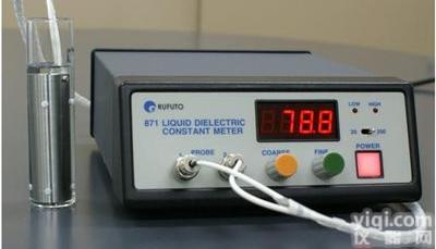 介电常数分析仪RUFUTO-871