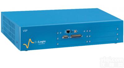 VSP多通道恒电位仪/恒电流仪