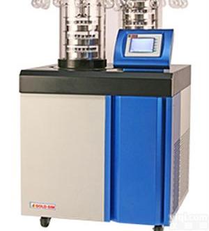 实验室FD系列冻干机