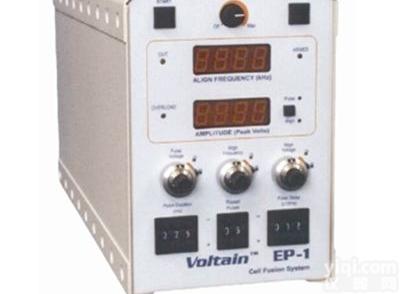澳大利亚VOLTAIN EP_1细胞融合激活系统
