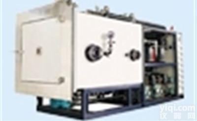 工业型冻干机系列厂家