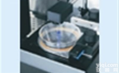 细菌培养实时监控系统