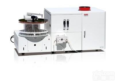 AF-7500/7500B型双道氢化物-原子荧光光度计