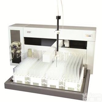 SDS3000自動進樣器廠家