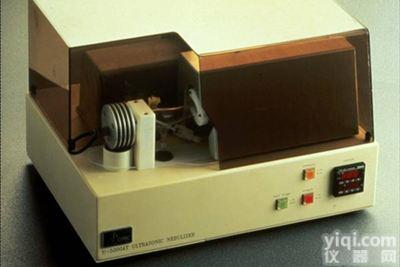 超聲波霧化器