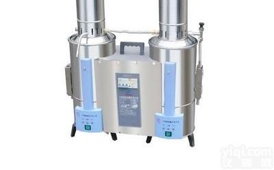 ZLSC-5型不锈钢电热重蒸馏水器