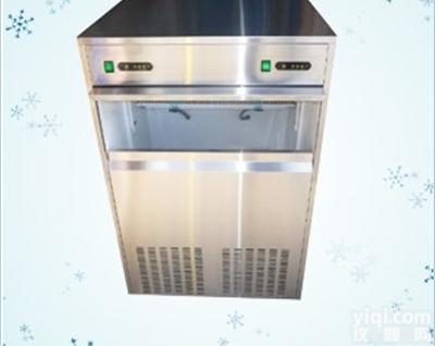 IM-100颗粒子弹头制冰机