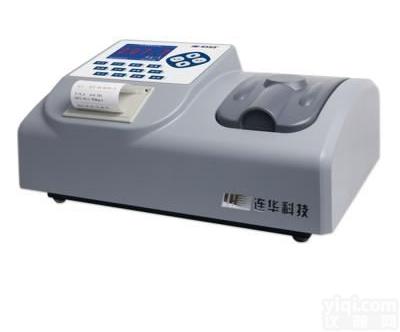 COD·氨氮双参数测定仪厂家