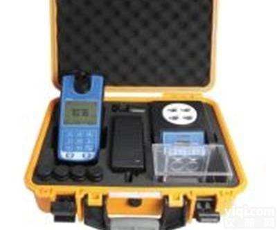 野外应急COD测定仪