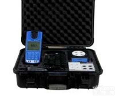 便携总氮测定仪