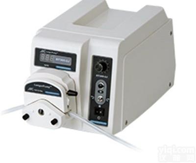 精密蠕动泵BT300-2J