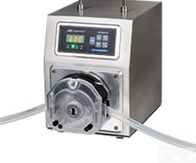不锈钢蠕动泵WT600-3J