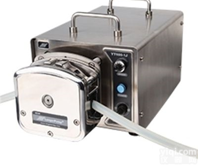 工业型蠕动泵YT600-1J