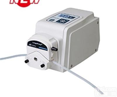 标准型蠕动泵L100-1S-2