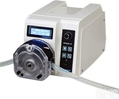 灌装蠕动泵WT600-1F