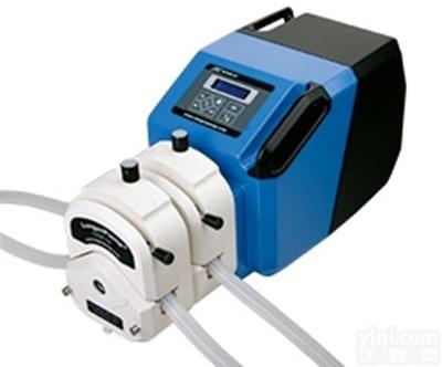 工业不锈钢灌装蠕动泵WT600-4F