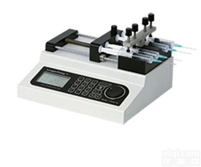 实验室四通道注射泵LSP04-1A