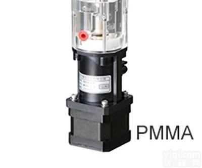 MP系列微型柱塞泵