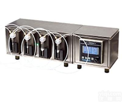注射泵灌装系统HMD04-1