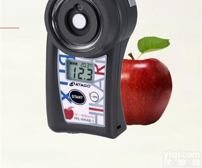 PAL-HIKARi 5 (苹果)无损糖度计